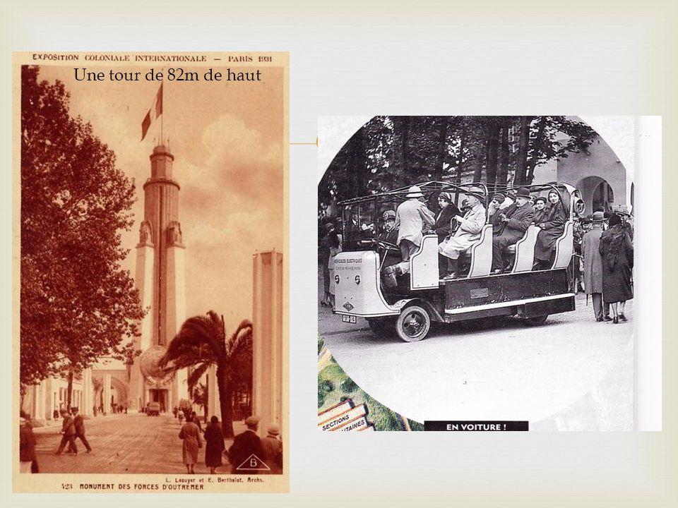 Montrer la puissance et la diversité de lempire colonial français, grâce notamment à la publication de nombreuses affiches exposant des indigènes dorigines différentes.