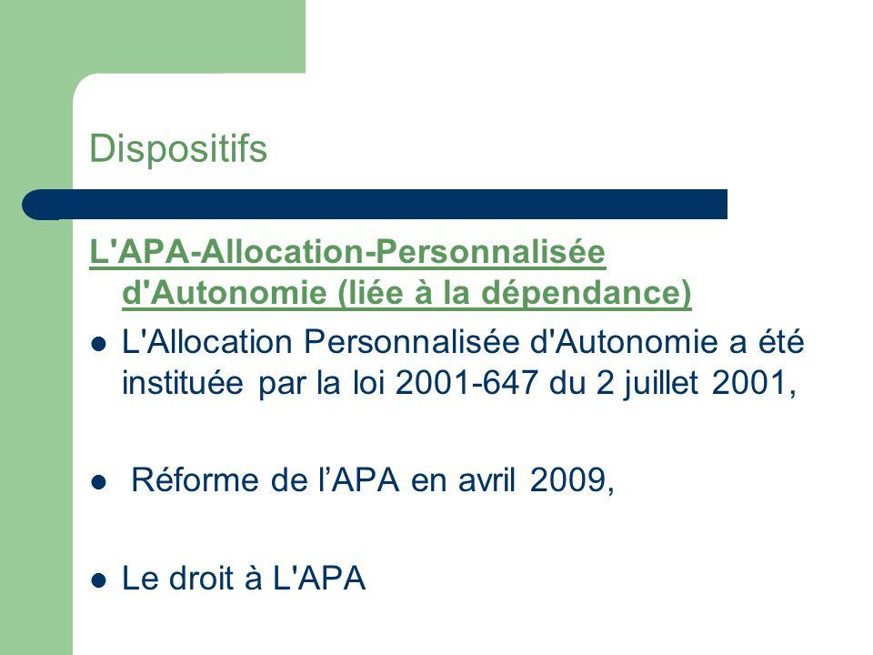 Dispositifs B-LASPA une allocation unique pour un revenu de retraite minimal simplifié Cependant les personnes titulaires du minimum vieillesse avant cette date vont continuer à percevoir leurs allocations selon les anciennes dispositions.