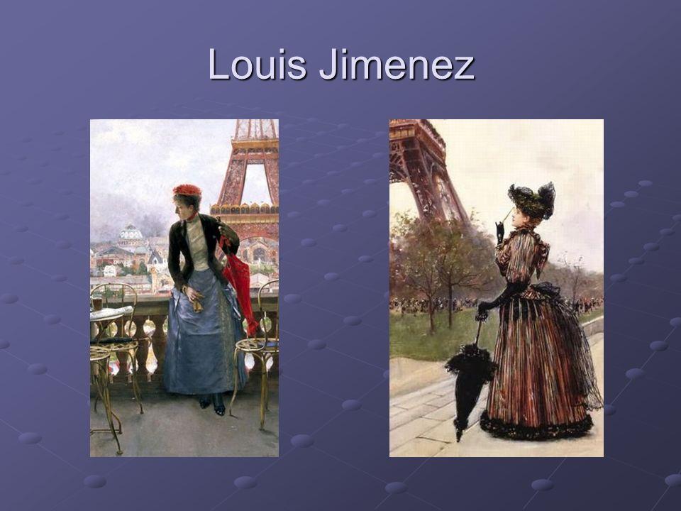 Louis Jimenez