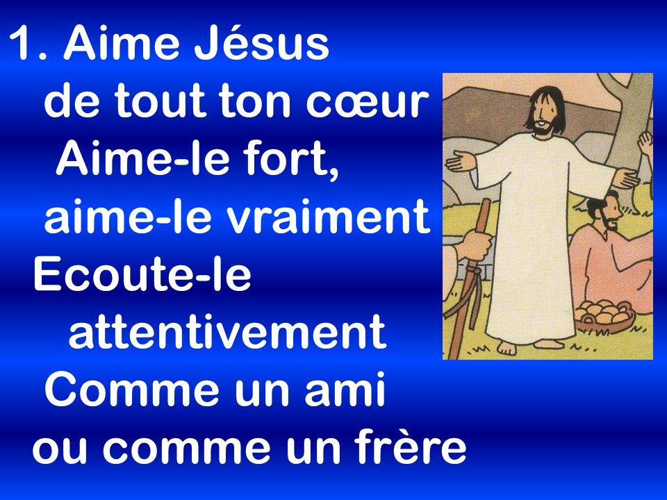 b) 15 ème ÉTAPE : Jésus ressuscite!