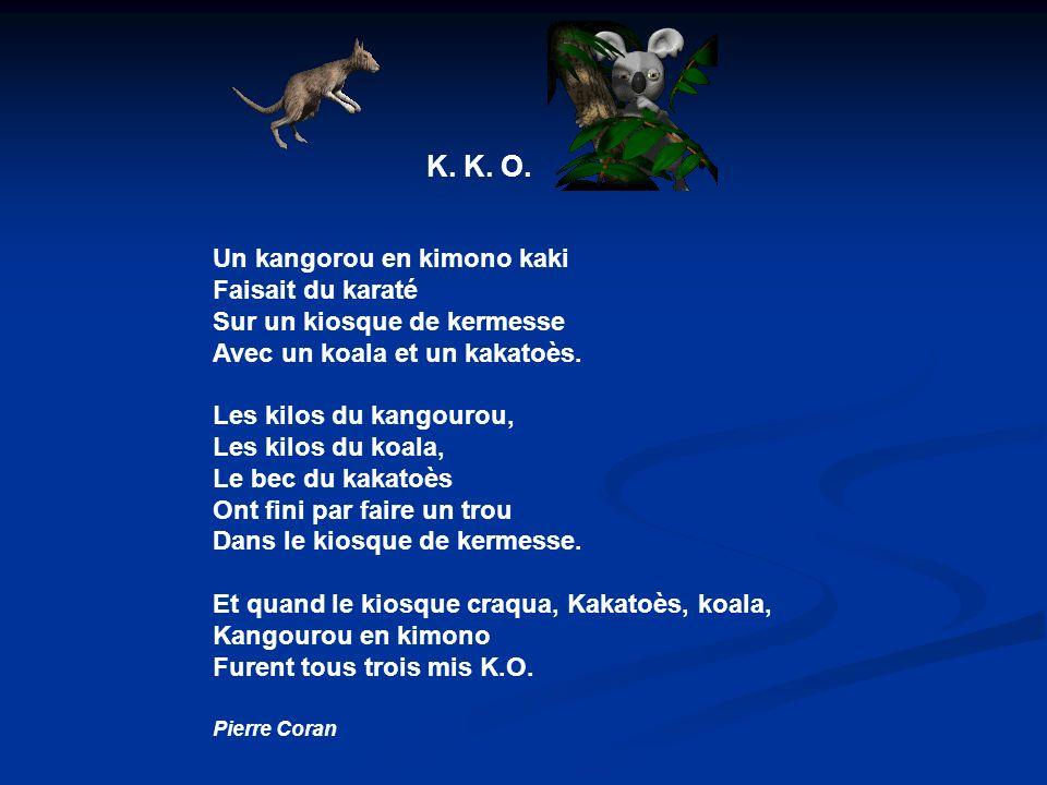 K.K. O.