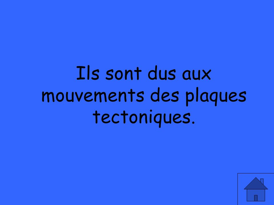 Quand on entend Stand up ! il faut se lever