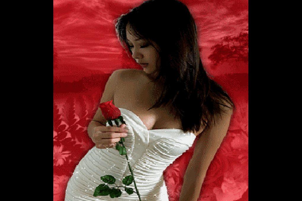 Aimer et oublier Les blessures du passé.Juste la magie de l amour, Une belle vie pour toujours.
