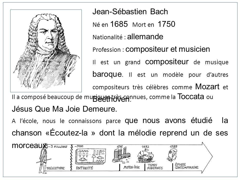 A lécole, nous le connaissons parce que nous avons étudié : la chanson « LOr bleu» écrite sur la mélodie du Lac des cygnes Tchaikovski Né en 1840 Mort en 1893 Nationalité : russe Profession : compositeur Il est un des plus grand compositeurs de musique romantique.