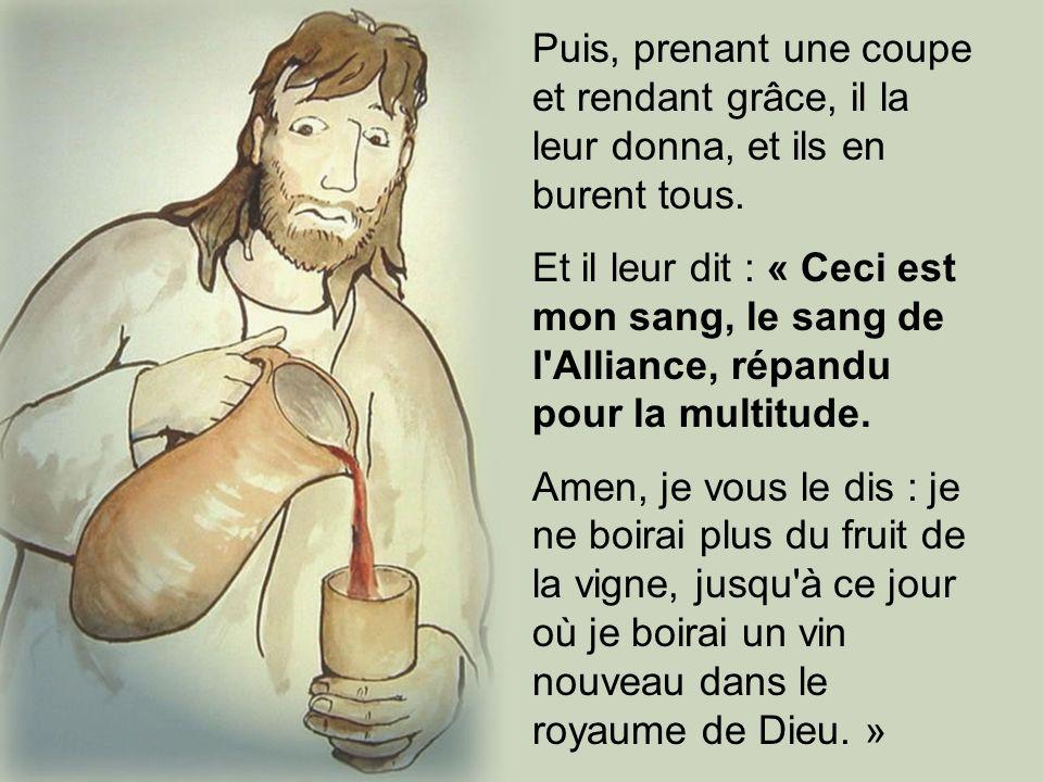 « Et maintenant, allez dire à ses disciples et à Pierre : « Il vous précède en Galilée.