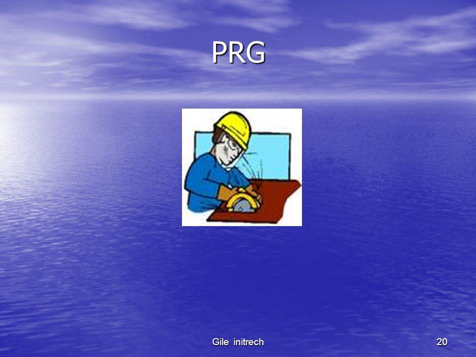 Gile initrech20 PRG