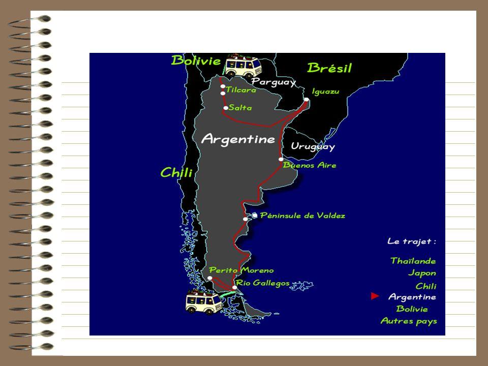 Paz Signe gravé sur le passeport d Argentine