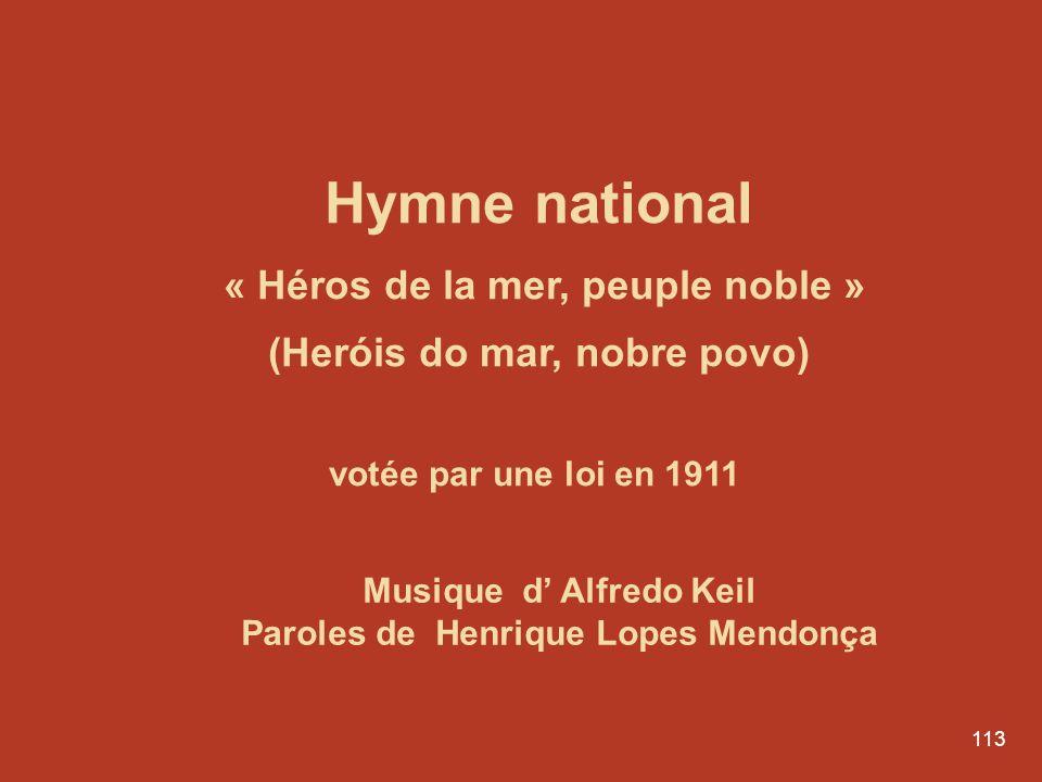 112 Révolution du 5 octobre 1910 Première République 1910-1926