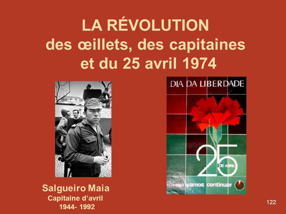 121 La guerre coloniale 1961-1974