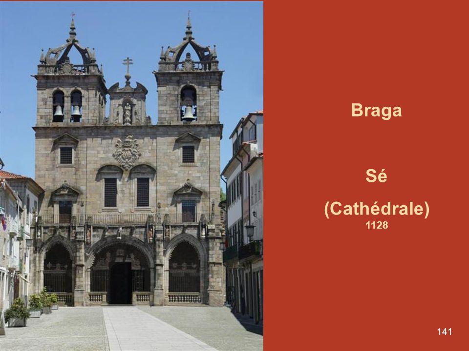 140 Braga Bom Jesus do Monte