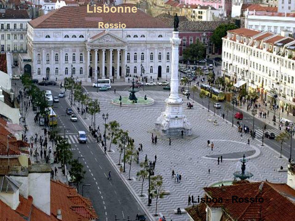 151 Lisbonne Parc Eduardo VII