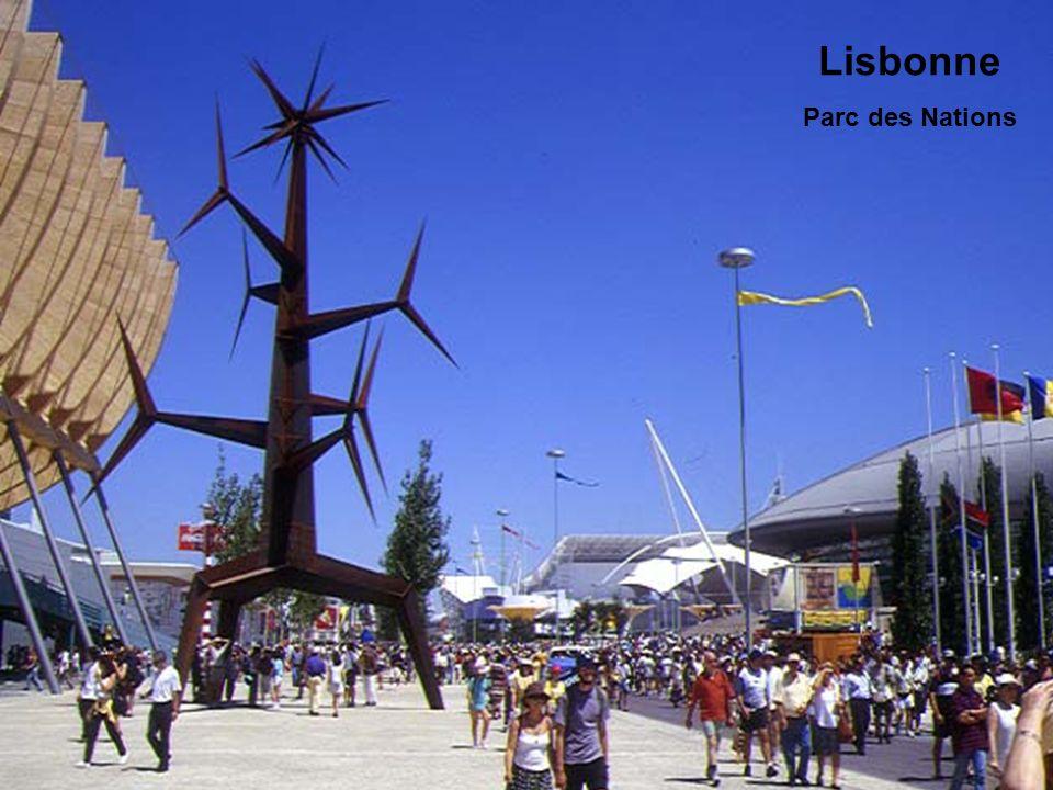 154 Lisbonne Tour de Belém
