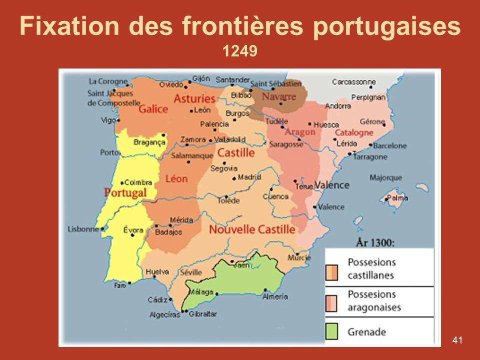 40 La Reconquista 1150