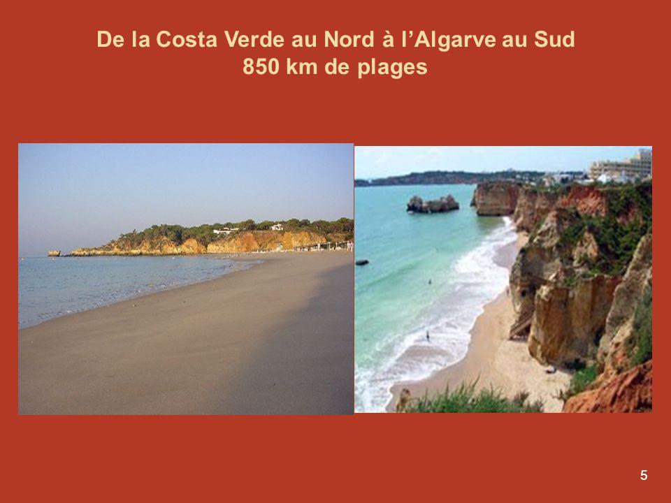 4 Quelques données générales: Situation géographique La frontière entre lEspagne et le Portugal fait près de 1 215 km de long, mais il ne sagit pas du
