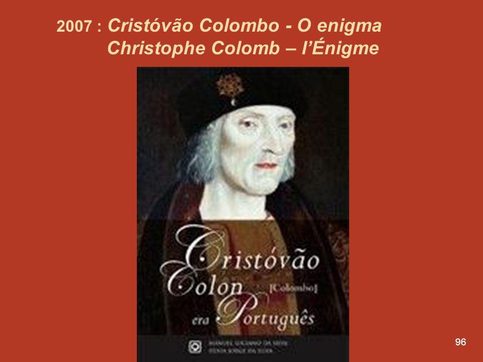 95 Manoel de Oliveira 1908 Réalisateur portugais 2000 : Parole et utopie (Palavra e utopia) 2001 : Je rentre à la maison (Vou para casa)- Michel Picco