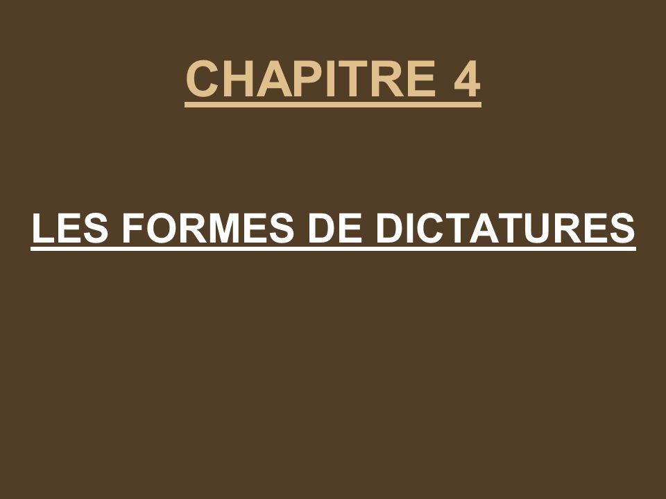 Etudiant # 10: Lidéologie FascisteMais, cher camarade, êtes vous conscient des risques que de tels régimes comportent pour la liberté.
