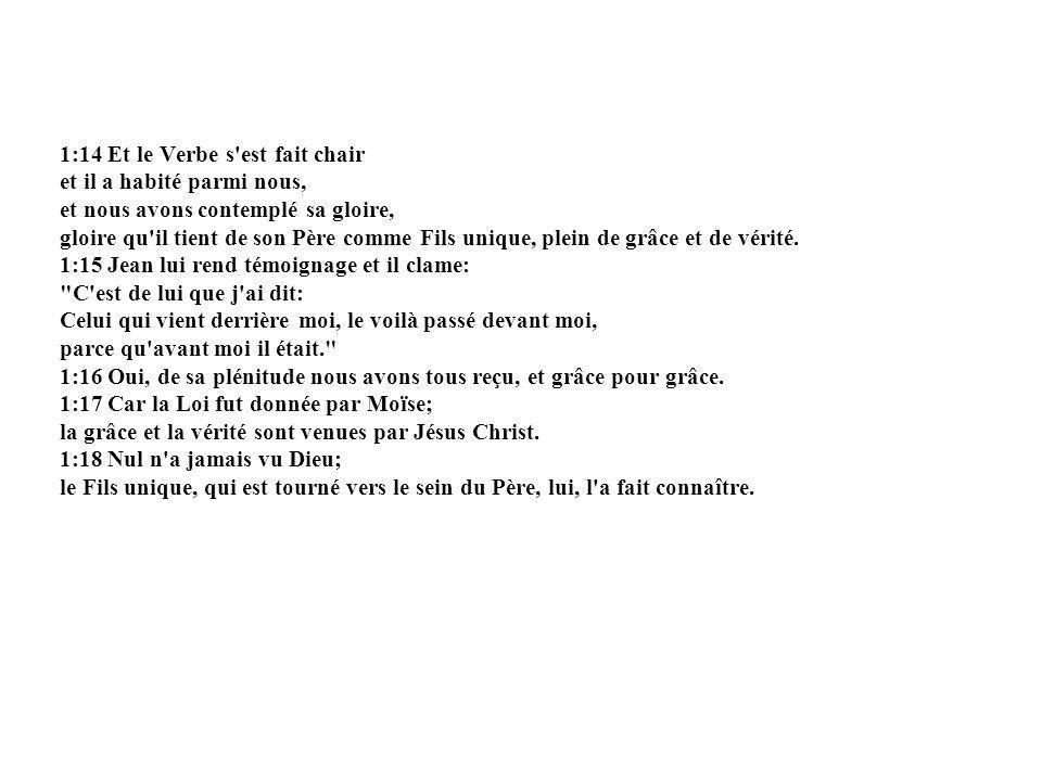 (Ecriture Sainte et théologie) 24.