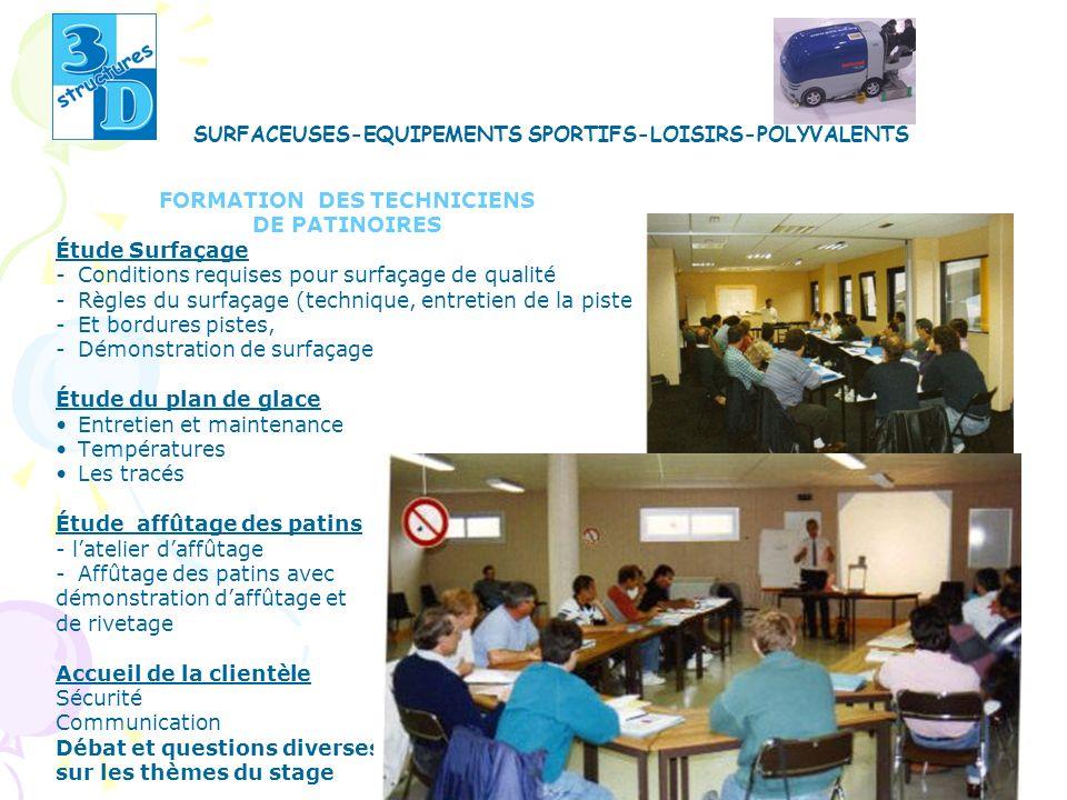 FORUM DES DIRIGEANTS DE PATINOIRES MEGEVE les 22, 23 et 24 mai 1989 Programme et intervenants MANAGEMENT et COMMUNICATION M.