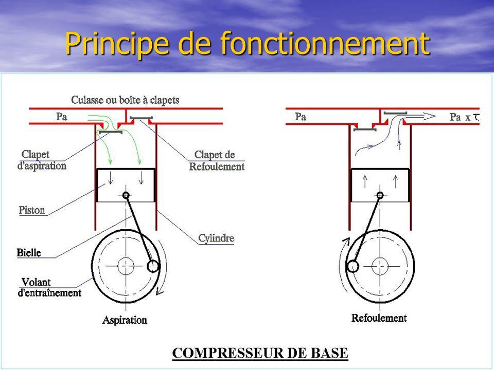 Patrick Blanc IR CIBPL Principe de fonctionnement