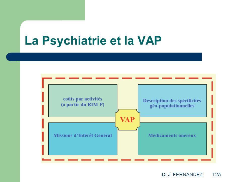 Dr J. FERNANDEZ T2A La Psychiatrie et la VAP