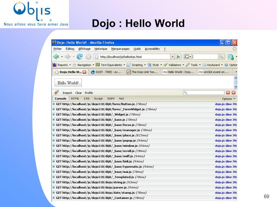 www.objis.com - Formation SPRING Dojo : Hello World 69