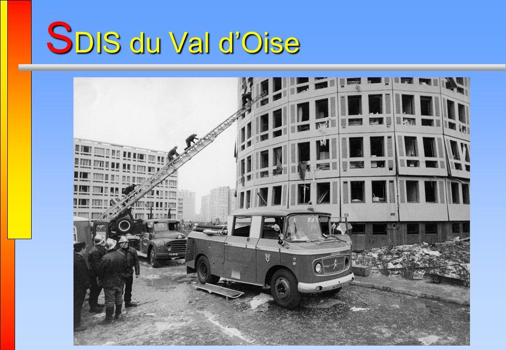 S DIS du Val dOise