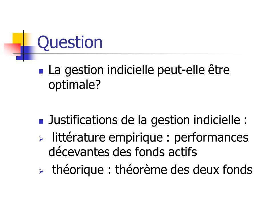 Interprétation Comme : ou