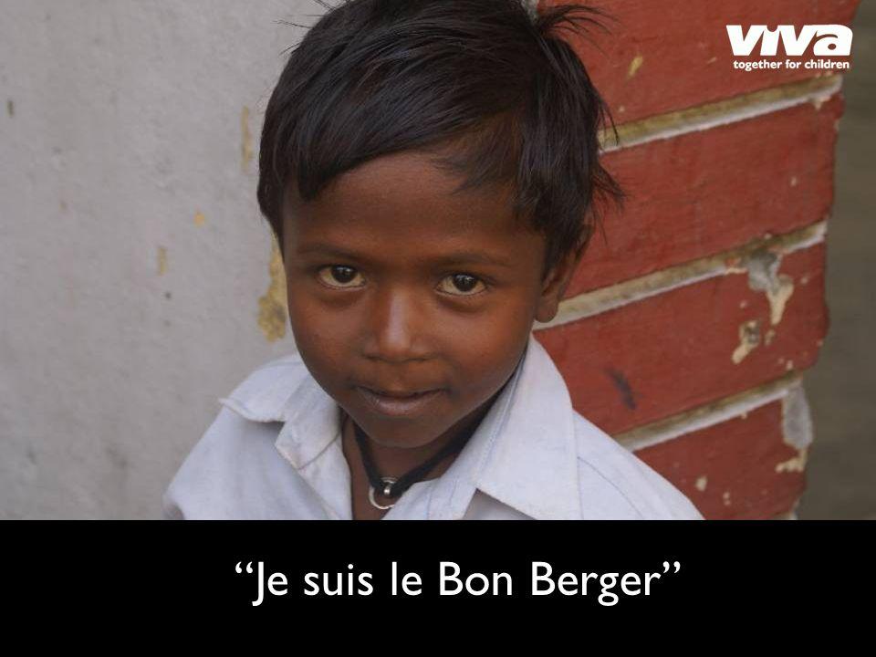 Je suis le Bon Berger