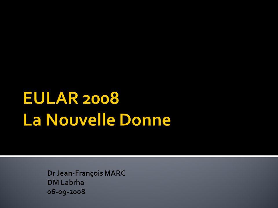 Dr Jean-François MARC DM Labrha 06-09-2008