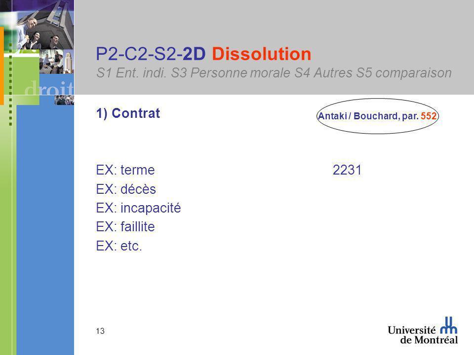 13 P2-C2-S2-2D Dissolution S1 Ent. indi.