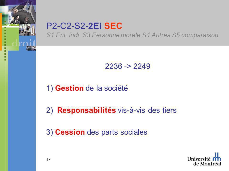 17 P2-C2-S2-2Ei SEC S1 Ent. indi.