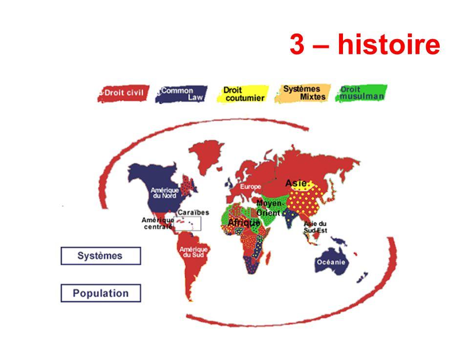 3 – histoire