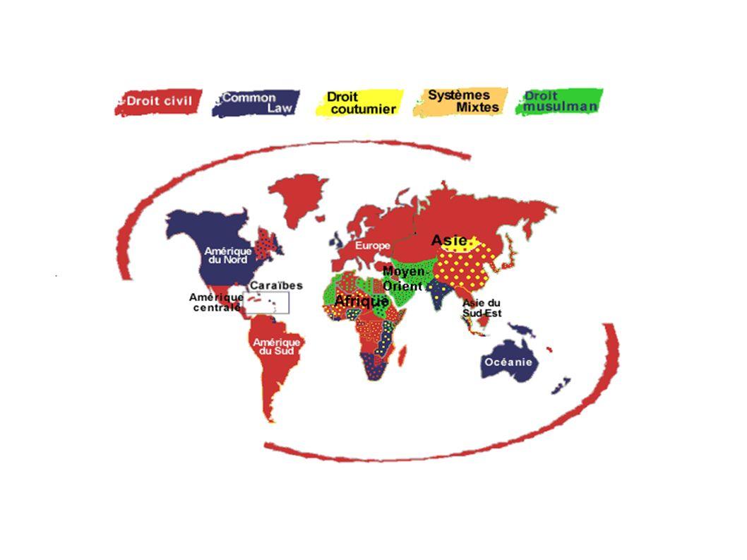 Droit internationalDroit interne Public Droit international privé Droits fondamentaux Procédure Civil : Obligations, biens, contrats, famille, successions...