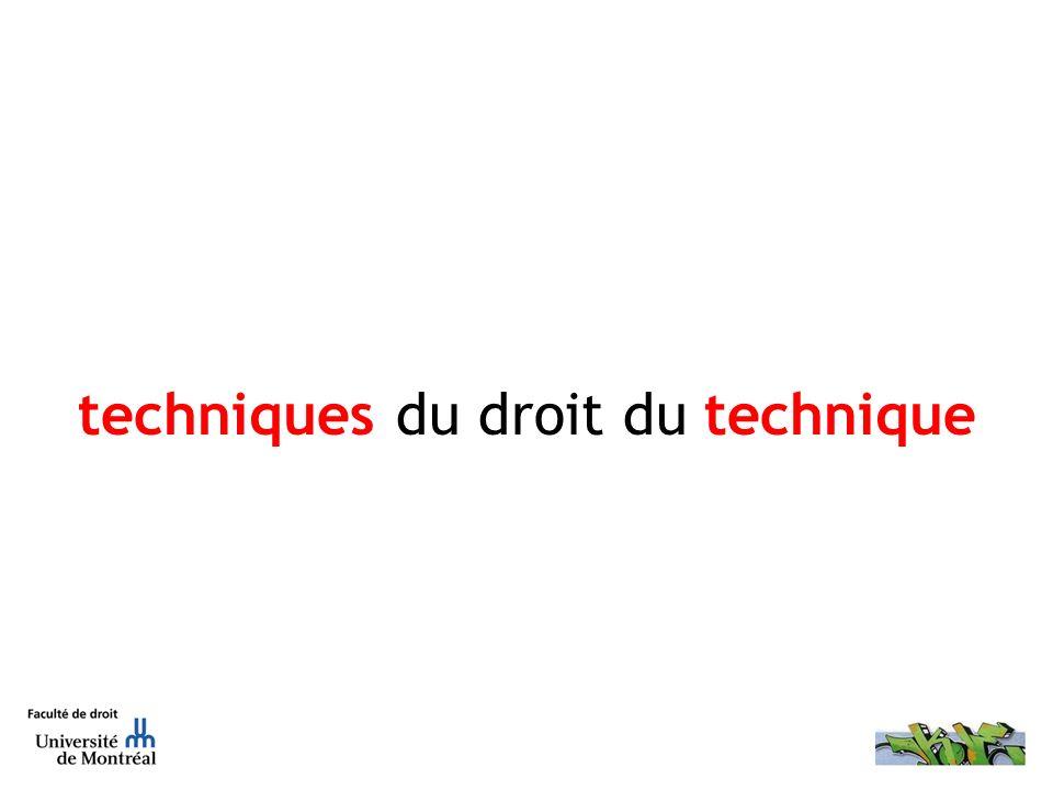 éloge du graffiti vincent gautrais professeur – faculté de droit – udm www.gautrais.com