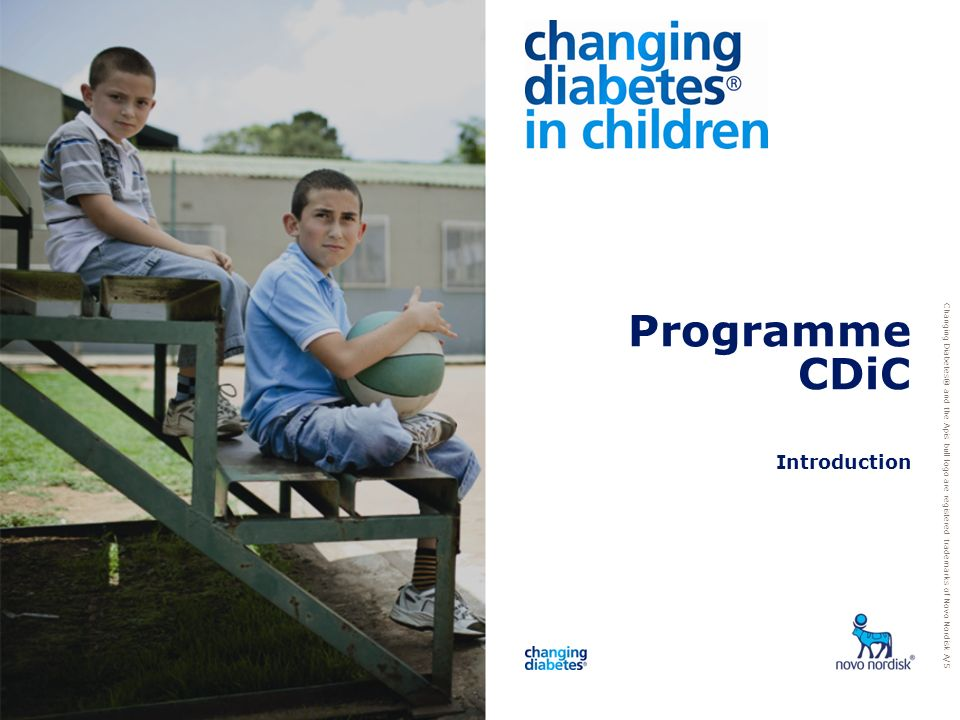 Slide No 2 Programme 1 2 4 3 5 6 Introduction Comment faire face au diabète Plan de soins chronique Prise en charge courante Prise en charge d urgence Diagnostiquer le diabète chez l enfant Diabète infantile et croissance Organisation des centres de diabétologie n 7 8