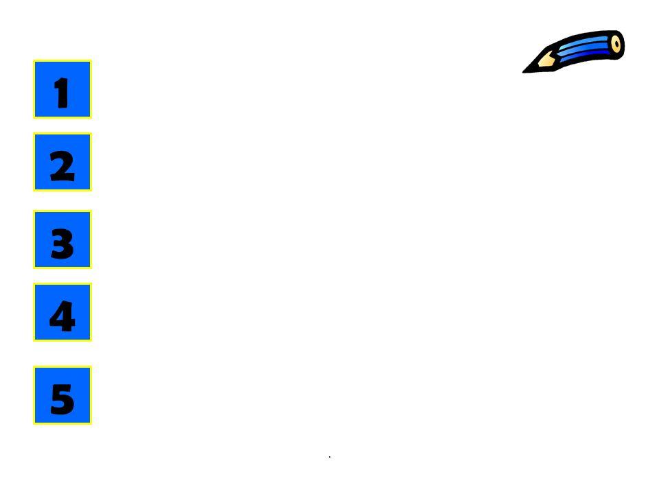 Nous avons …….. Révisé les adjectifs de caractère Appris comment faire les comparaisons