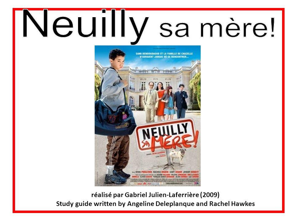 réalisé par Gabriel Julien-Laferrière (2009) Study guide written by Angeline Deleplanque and Rachel Hawkes