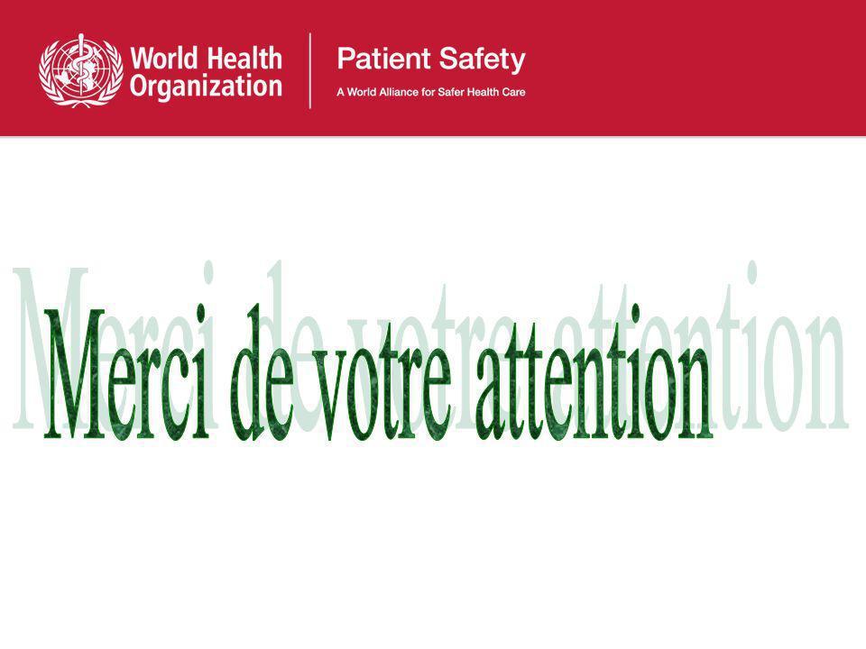 59 3.En moyenne, quelle est la fréquence derreurs médicales survenant dans une unité de soins intensifs? a.Un ou deux erreurs par patient et par semai