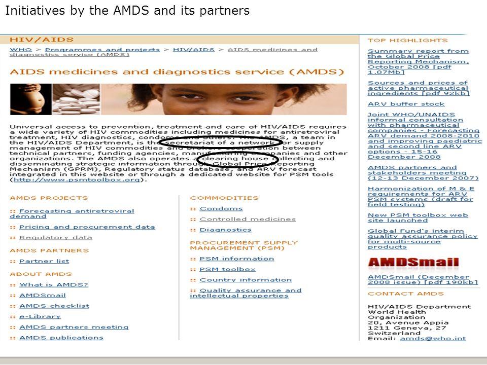 Passage à l échelle du Dépistage/Conseil Accélérer le passage à l échelle de la PEC/Traitement Maximiser la Prévention du VIH Renforcement du Système de Santé INF OR M A TIONSTRATEGIQUEINF TIONSTRATEGIQUE Contribution du Secteur de la Santé pour atteindre l Accès Universel
