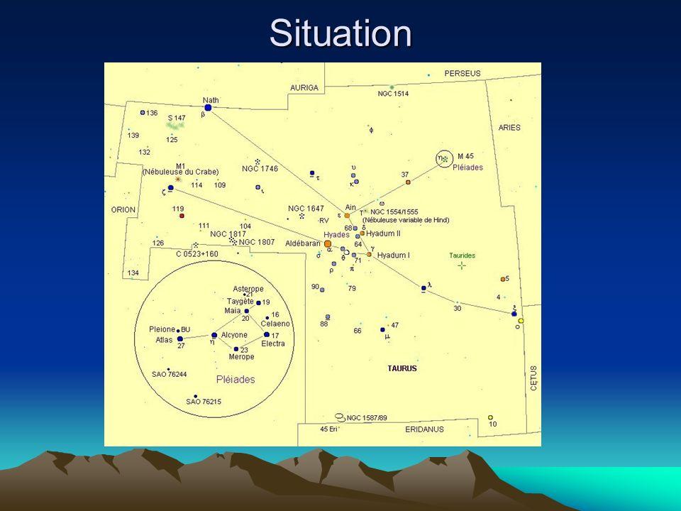 M1 La nébuleuse du Crabe Référence : M 1 / NGC 1952 Nom : nébuleuse du Crabe Type : résidu de supernova Magnitude : 8.4 Distance : 6 000 a.l.