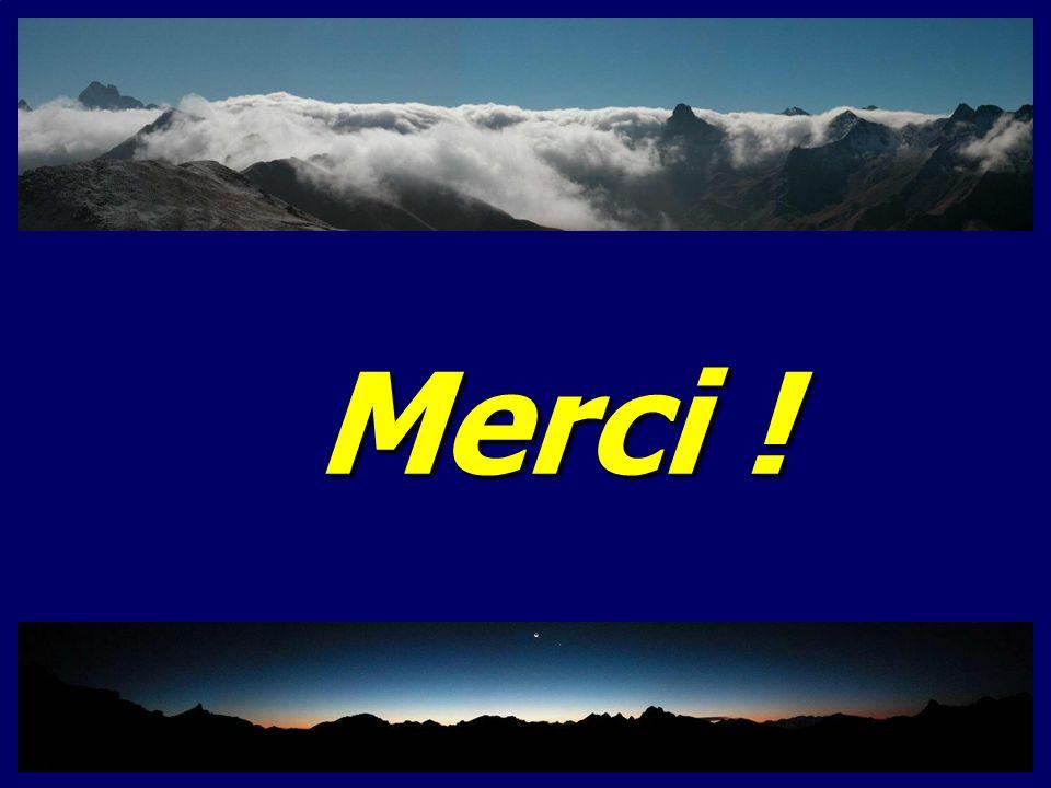 © Olivier THIZY / CALA & AstroQueyras - 2003 Merci !