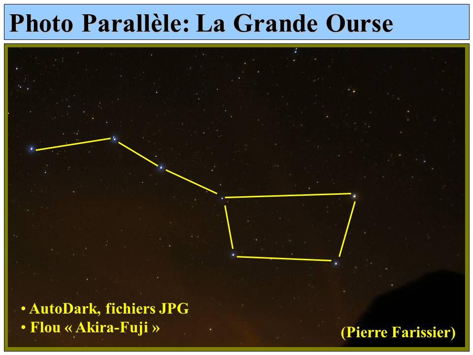 Photo Parallèle: Triangle dété (Pierre Farissier)