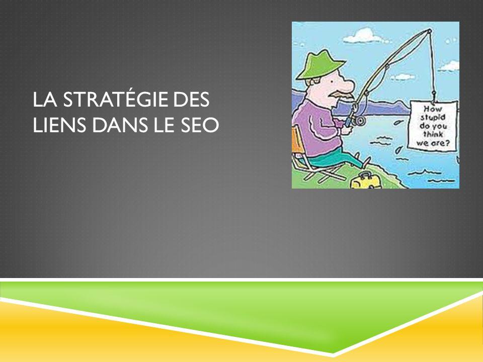 COMMENTEZ LE SCHÉMA SUIVANT Site ASite B 100% Site A Site B Site C 50% Lien entrant Lien sortant