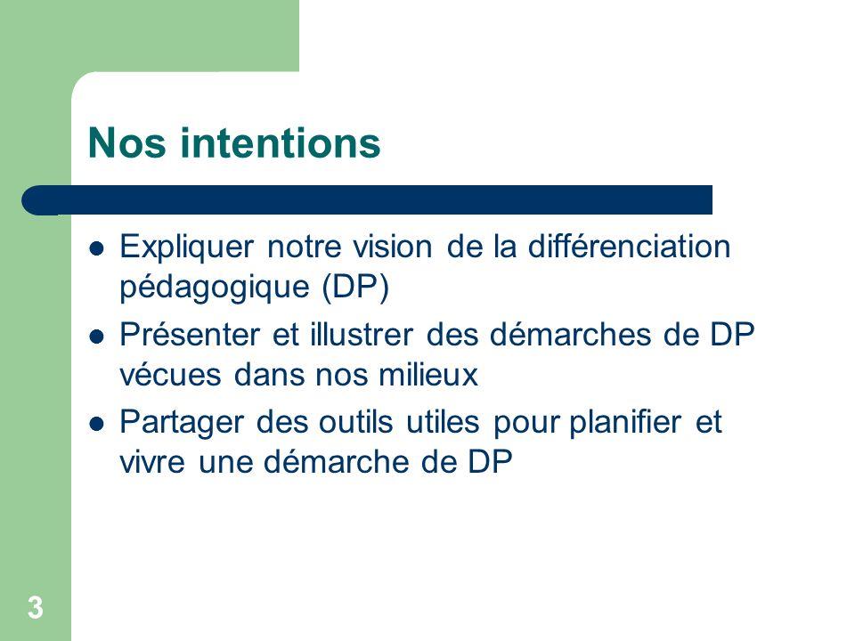 2 Contexte Recherche-action en Montérégie 10 équipes-cycles du primaire et du secondaire chacune supervisée par une conseillère pédagogique Problémati
