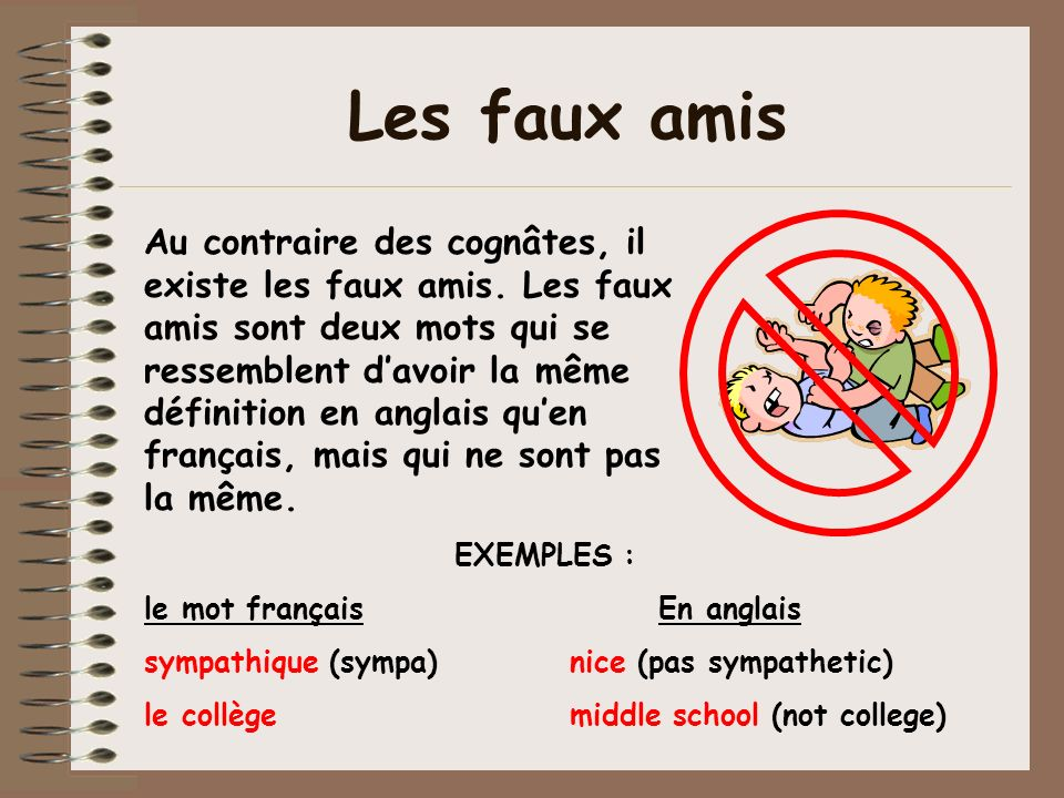Les articles singuliers & pluriels In French every noun has a corresponding gender – masculine or feminine.