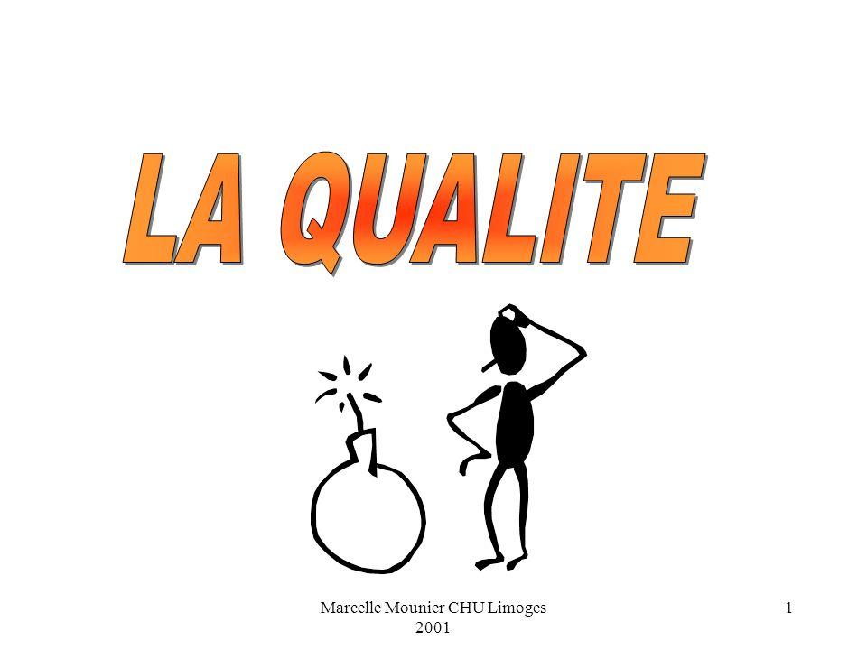 Marcelle Mounier CHU Limoges 2001 1