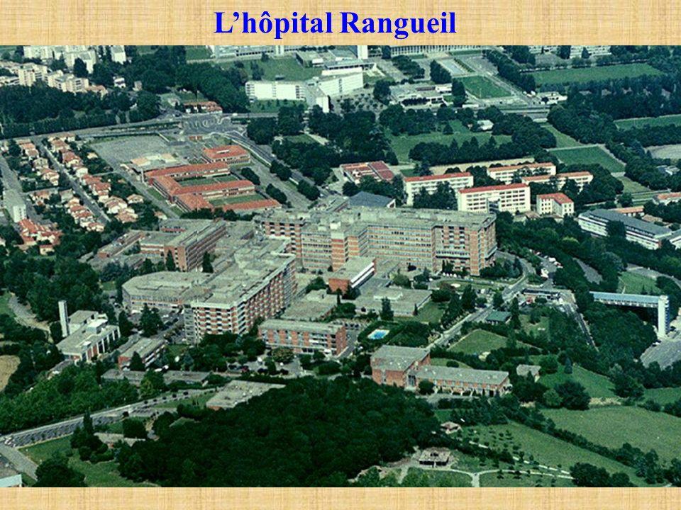 Lhôpital Rangueil