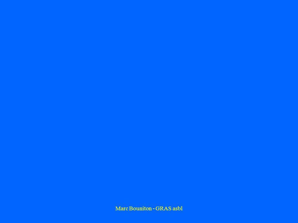 Marc Bouniton - GRAS asbl