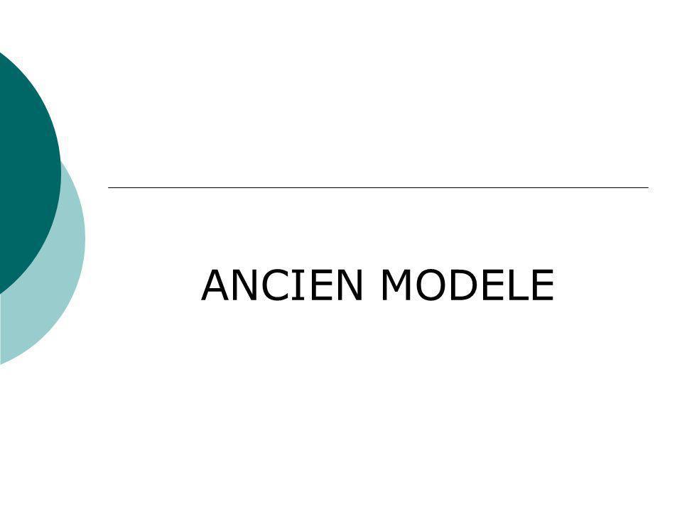 ANCIEN MODELE