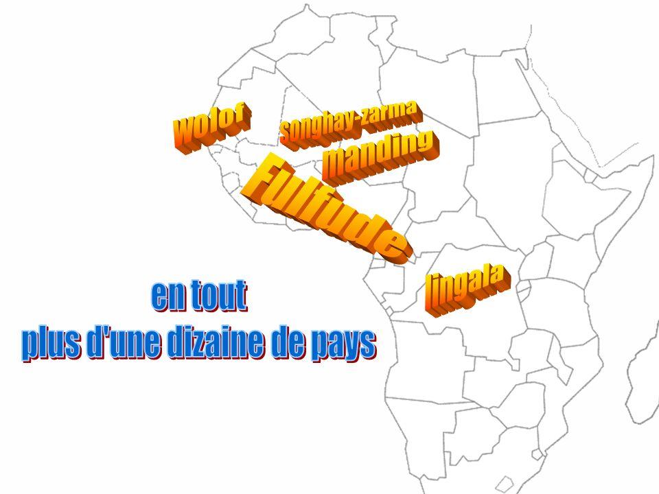 LingalaFrançais 1- Ecrire en toutes lettres les numéraux suivants (en lingala) : 2 ème, 5 ème, 1, 17, 19, 21, 110, 11, 12, 15, 92 100 ème 2- Compter à partir du nombre (ou du numéro) indiqué dans chaque phrase jusquà 50 (ou 50 ème ).
